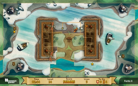 fortix-2-pc-game-screenshot-review-2