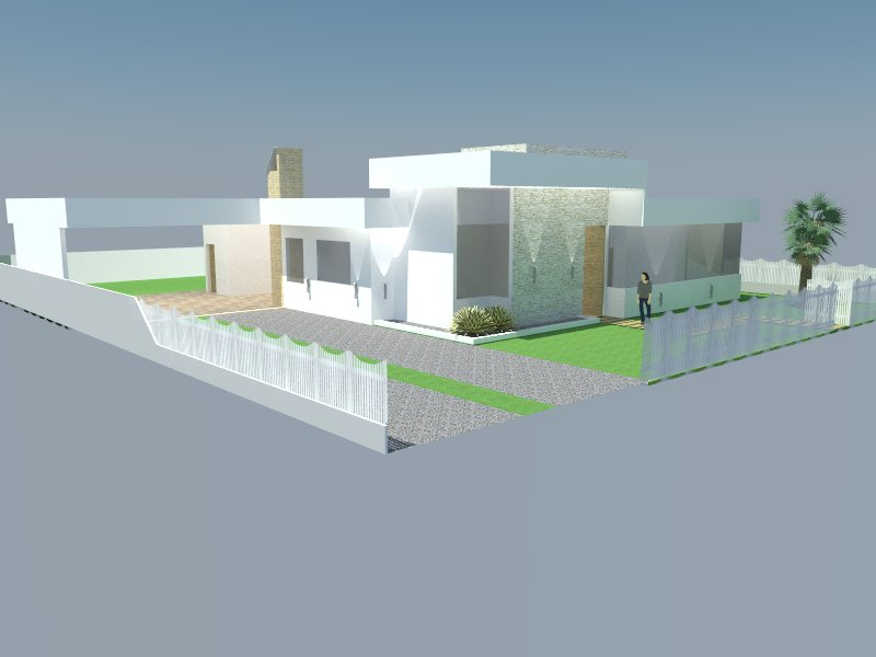 Casa 260 m²