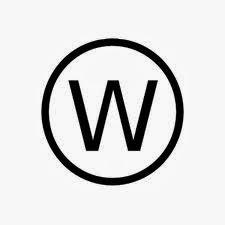 Singkatan umum dalam Electrical Dokument ( Dokumen Listrik) dari huruf W