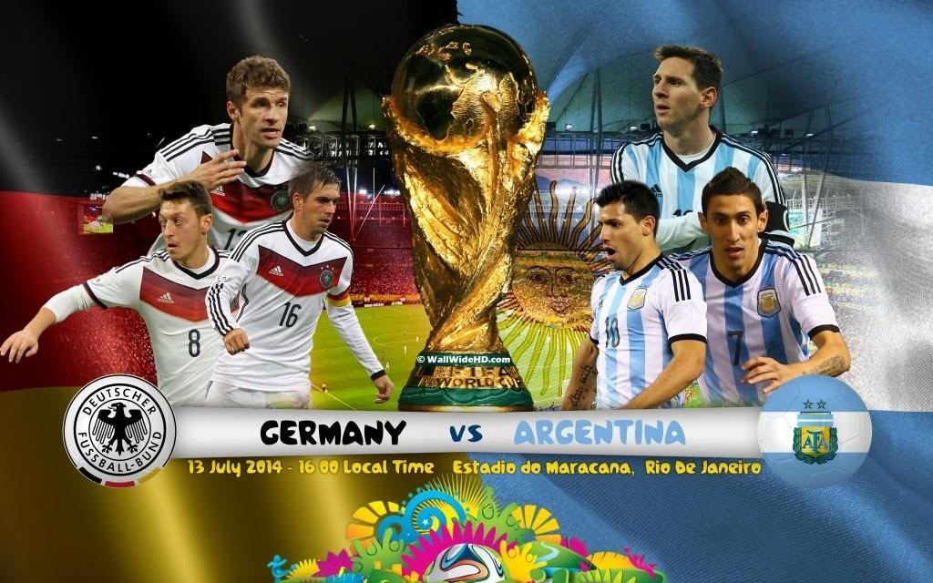 world cup 2014, final, piala dunia 2014
