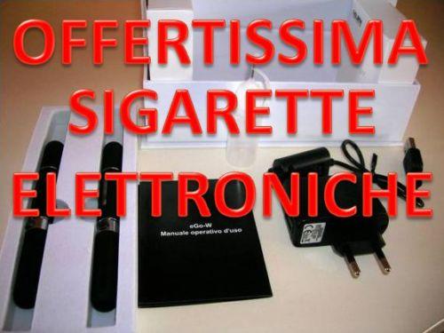Sigarette Eletroniche