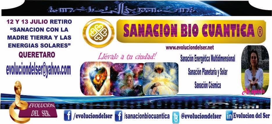 RETIRO SANACION BIO CUANTICA* ENTRENAMIENTO VIVENCIAL NUEVA CONCIENCIA