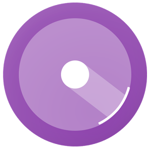 Circle Pong – Android App Featured