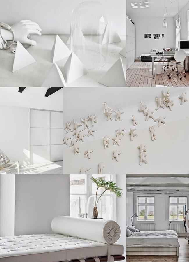 Deco chambre interieur thursday inspiration for Inspiration deco interieur