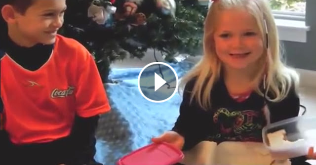 Funny Reactions Of Children On Their Bad Gifts