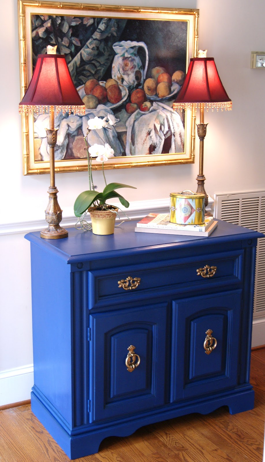 What Paint To Use When Painting Kitchen Table