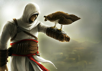 #38 Assassins Creed Wallpaper