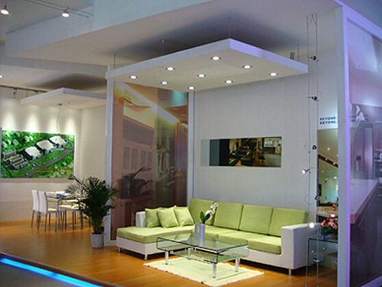 Construccion remodelacion colocacion instalacion obras for Techos de tablaroca modernos