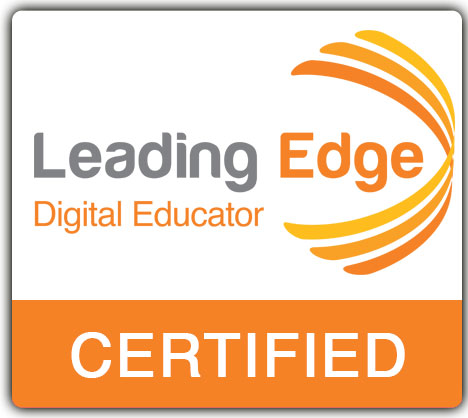 LEC: Digital Educator