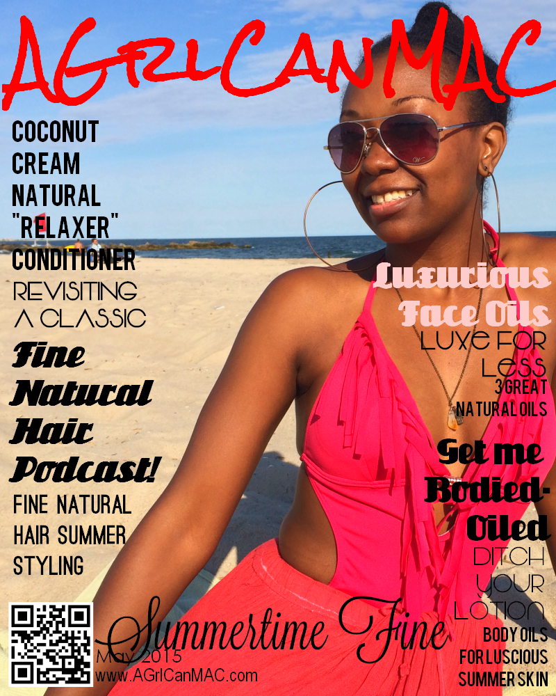 May Issue: Summertime Fine
