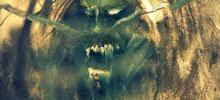 O demônio da amazonia