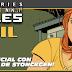 TMNT Micros-Series: April