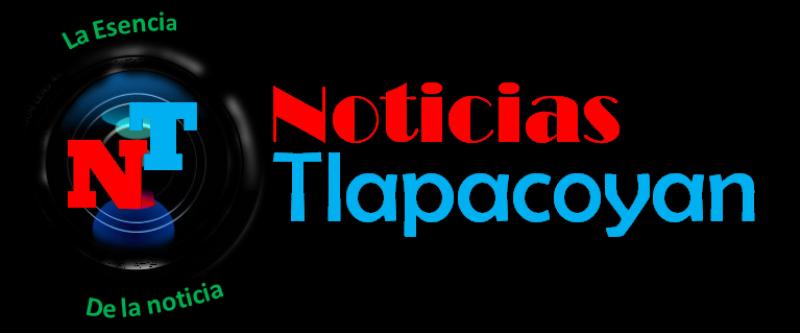NOTICIAS TLAPACOYAN