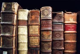 52 books, 52 weeks
