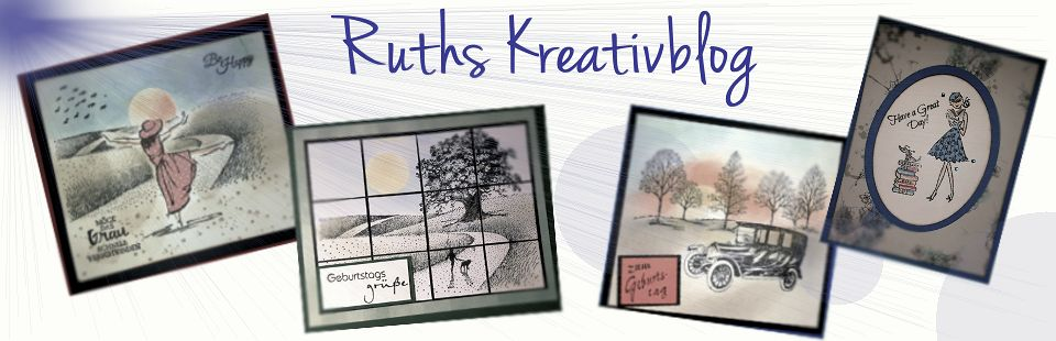 Ruth's Kreativblog