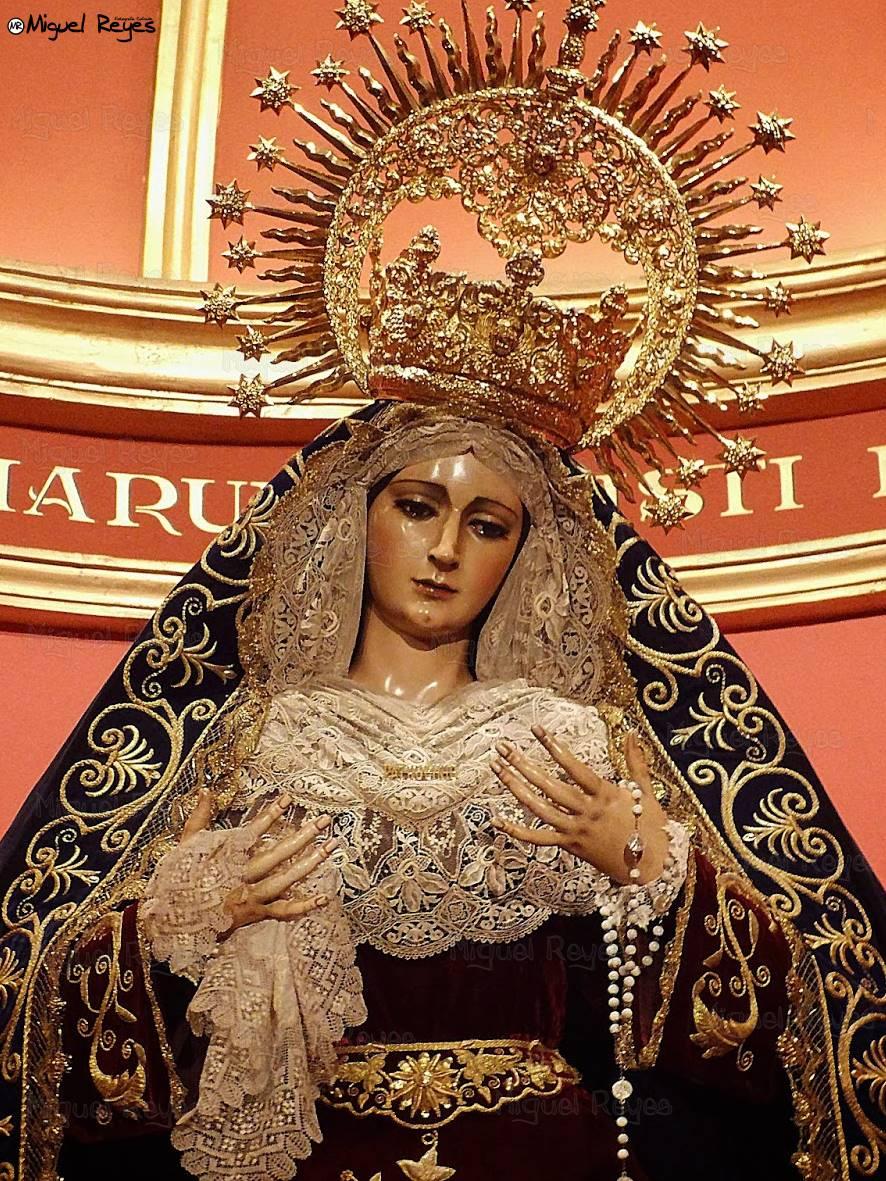 Sevilla Mariana