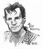 Siete Haikus de Jack Kerouac