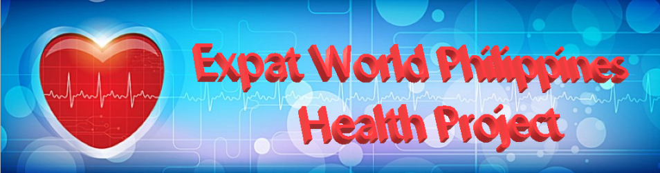 Expat World Philippines HEALTH PROJECT