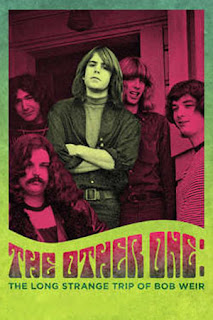 The Other One: The Long, Strange Trip of Bob Weir - HDRip Dublado