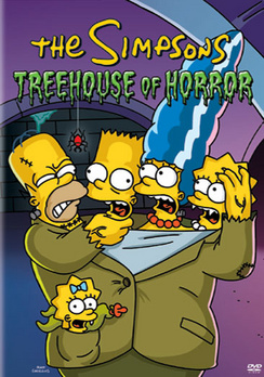 Many regard the simpsons treehouse of horror episodes as the highlight