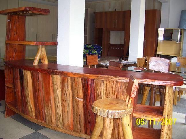 Constructora p g ltda quinchos p rgolas cobertizos for Bar modelos madera