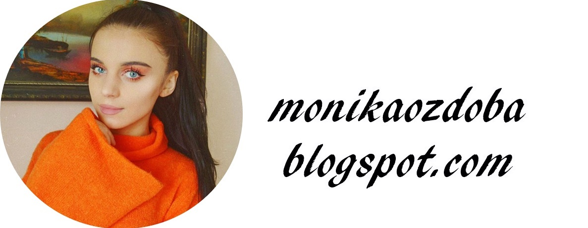 Monika Ozdoba blog