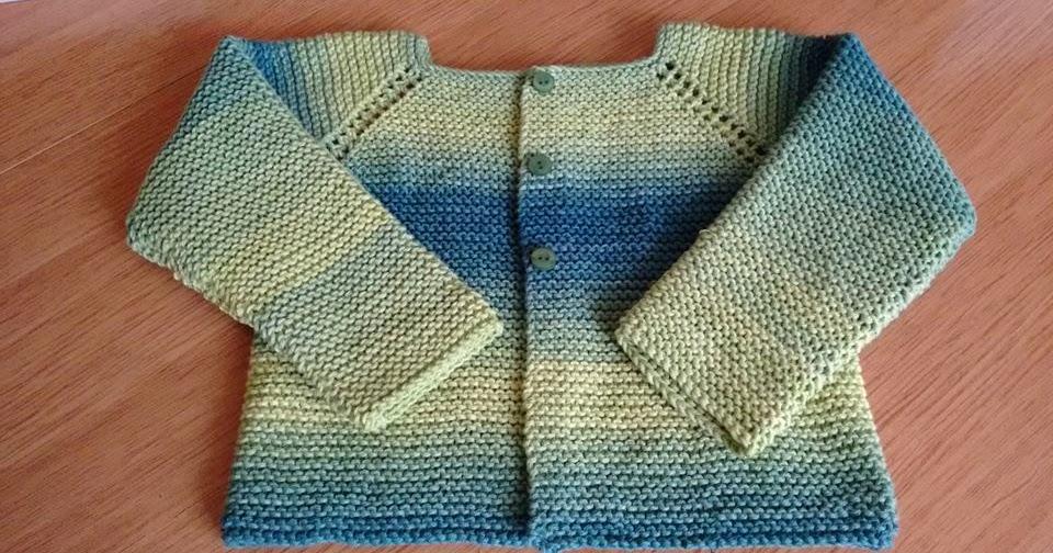 Manetes d 39 or chaqueta empezada por el cuello tutorial - Como empezar a hacer punto paso a paso ...