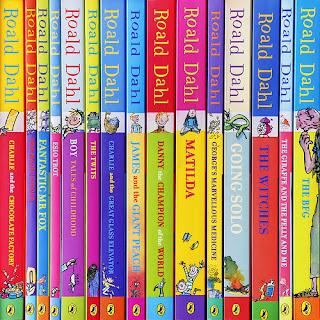 Blog Childrens Books Ireland