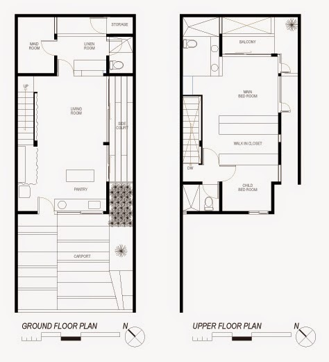 Rumah kiri-konsep-desain-bangunan-rumah-modern-fasad-putih-015