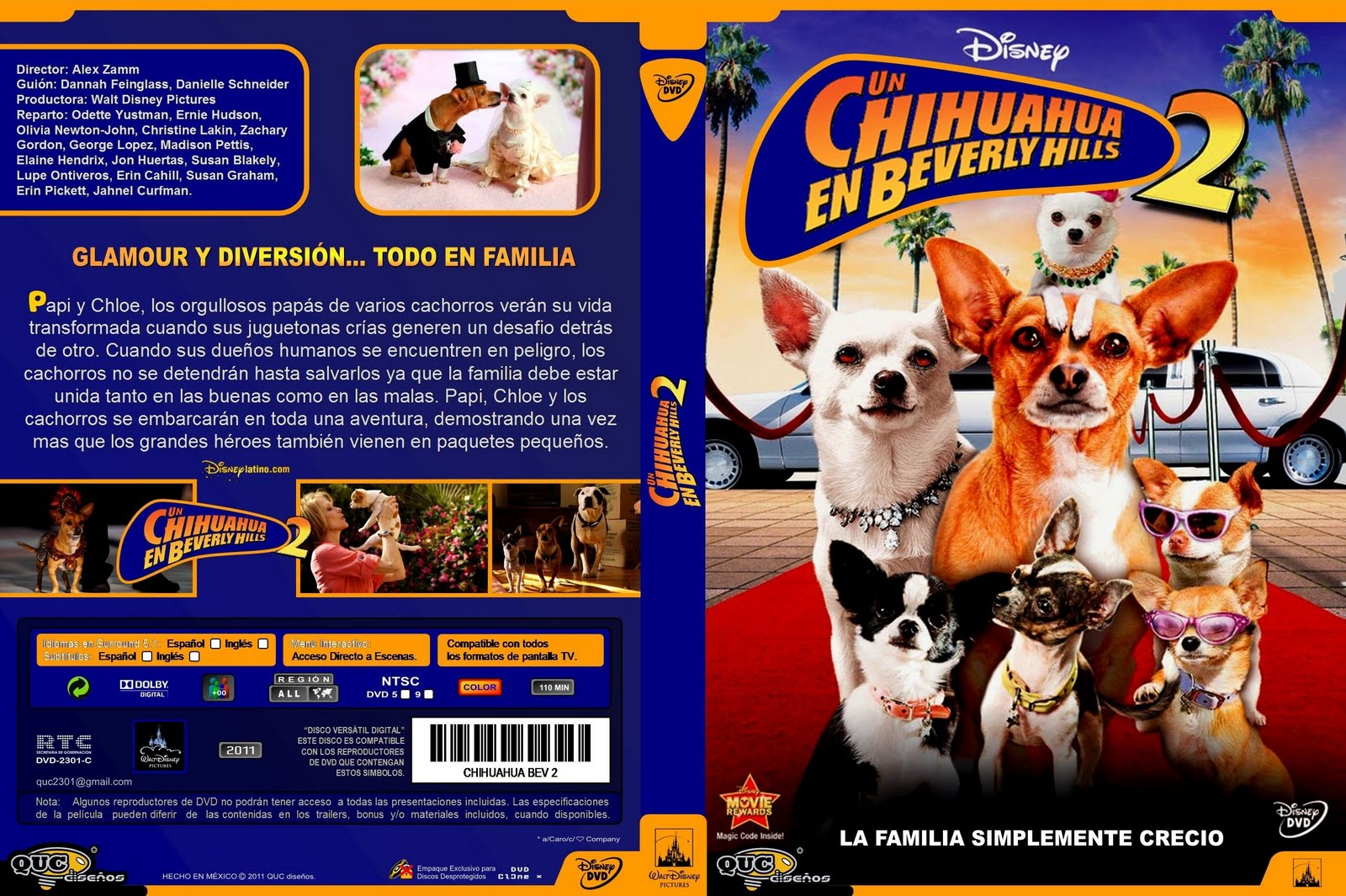 Lujoso Beverly Hills Chihuahua Para Colorear Motivo - Ideas Para ...