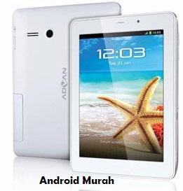 Advan Vandroid T5A Tablet Android harga dibawah 2 juta