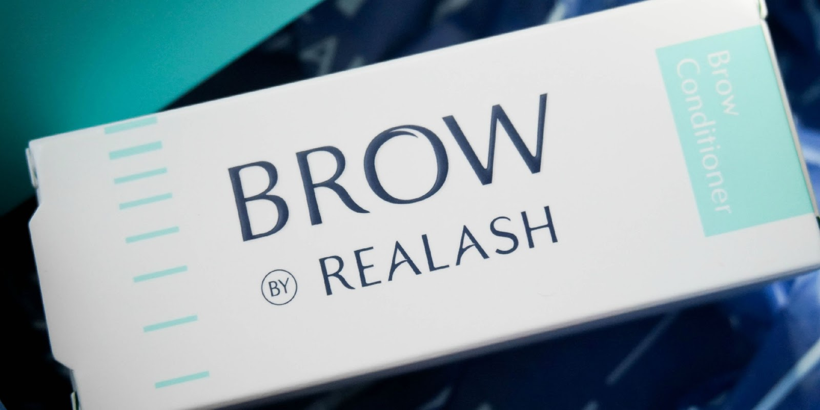 Introducing REALASH Brow Coditioner