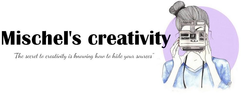 ★Mischel's creativity★