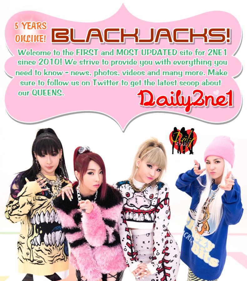 Daily2NE1♥