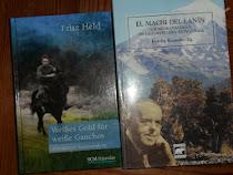 Libros de aventuras y biografías