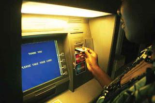 Security man breaks ATM, steals N12m