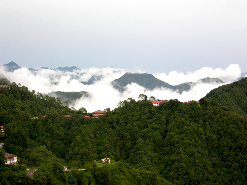 Mussoorie Tourism Photos