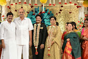 balaji siva shankari wedding reception stills-thumbnail-6