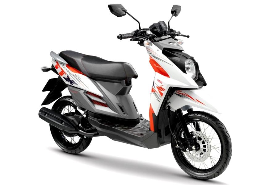 Yamaha X-Ride (TTX). Majalah Otomotif Online