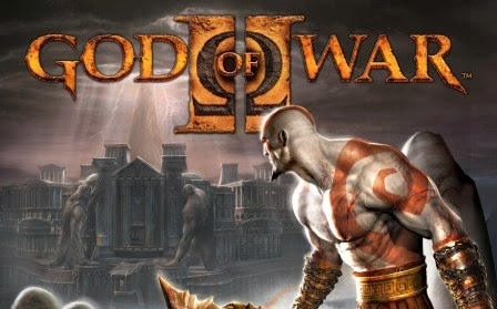 God of War 1 PC Game