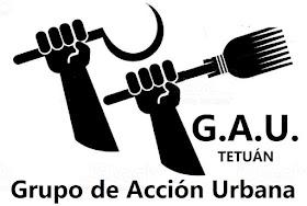 Nace el Grupo de Acción Urbana de Tetuán