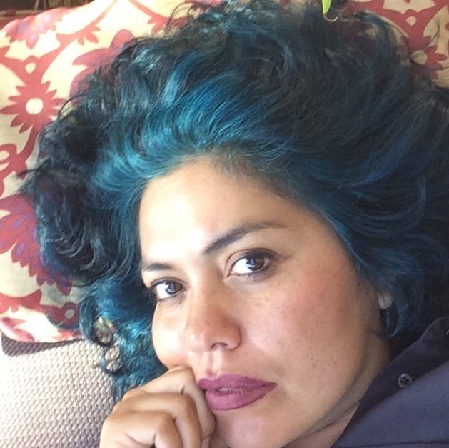Maria Patricia Muñoz Naranjo