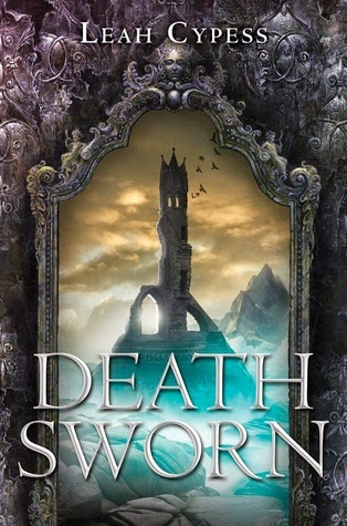 http://smallreview.blogspot.com/2014/05/book-review-death-sworn-by-leah-cypess.html