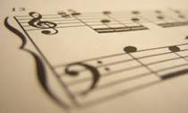 Más y más partituras en INTERNET...