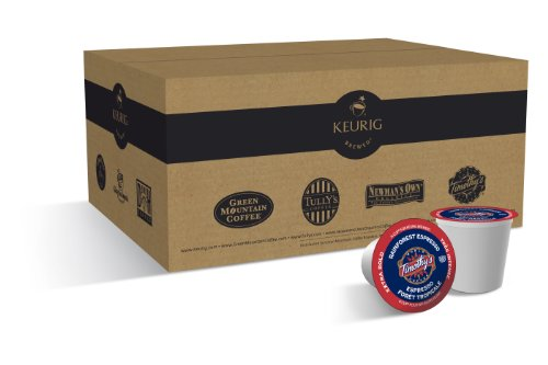 Rainforest Espresso-kuerig coffee k-cups