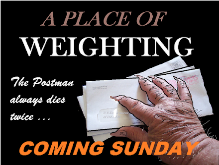 A Place Of WEIGHTING