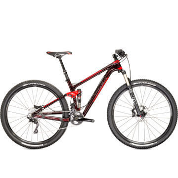 : Brand New 2014 Trek Bikes Are Here! Session, Fuel, Remedy, Superfly
