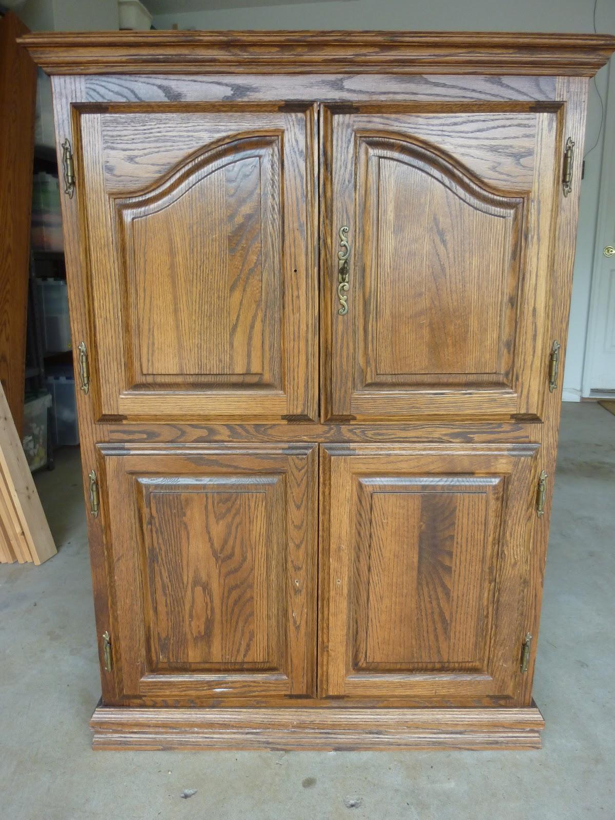 20 cabinet door painting