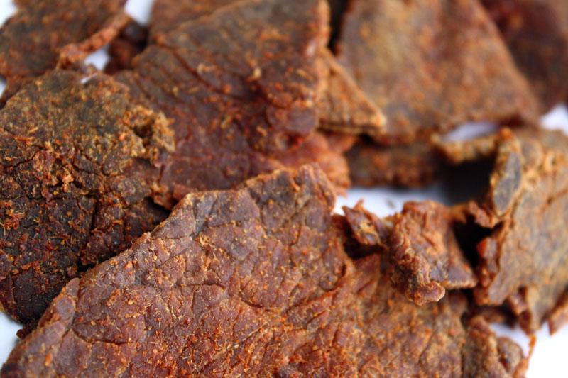 Krave Jerky - Sweet Chipotle ~ Beef Jerky Reviews