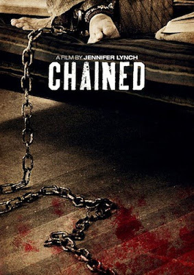 Filme Poster Chained DVDRip XviD & RMVB Legendado